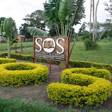 SOS ministries