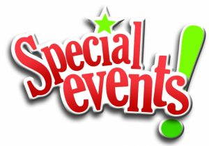 Special Events kids