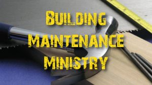 building-maintenance-ministry