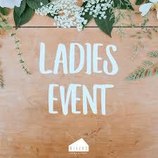 ladies special event